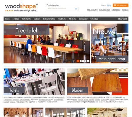 woodshape-tafels